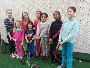 CastnerGolf Junior Programs
