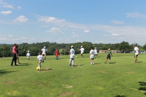 Spring Break Golf Camp Program in New Jersey