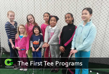The First Tee Programs