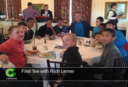 first-tee-with-rich-lerner