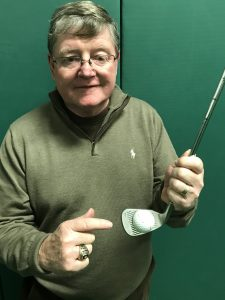 Bill Castner of CastnerGolf